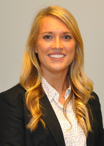 Dr. Jenna Powell