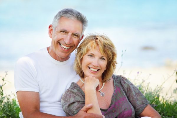 invest your tax return on cosmetic dentistry