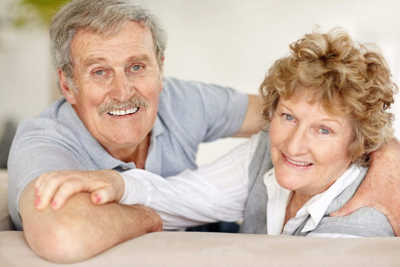 5 Tricks for New Denture Wearers