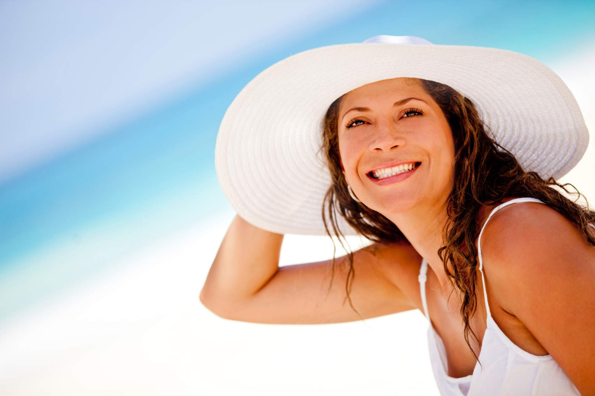 Why You Should Brighten Your Smile for Summer
